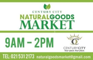 Century City Natural Goods Market @ Century City | Cape Town | Western Cape | South Africa