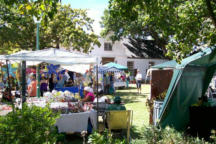 Durbanville Craft Market (Durbanville)