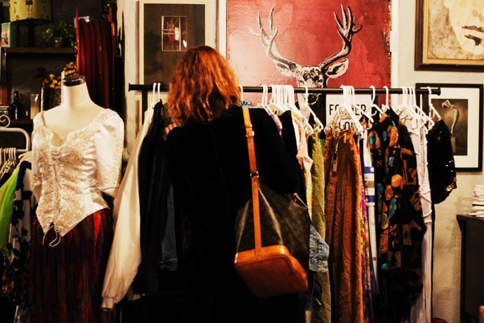 New location and WEEKLY format for the Vintage Experience Market