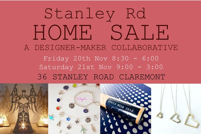 Stanley Road Home Sale
