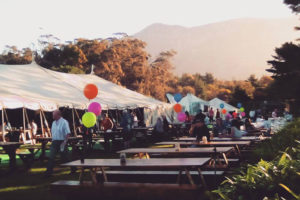Chilled Market at the Range @ The Range, Tokai
