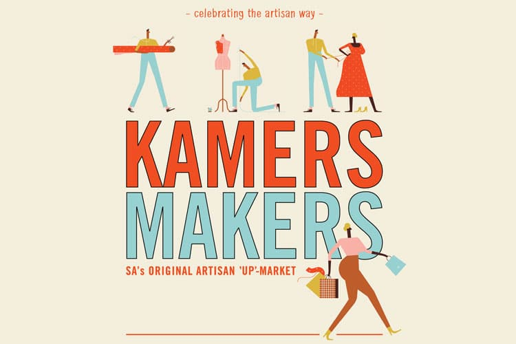 KAMERS/Makers Cape Town