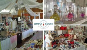 Simply South Gift & Craft Fair @ NG Kerk Constantia, Bergvliet