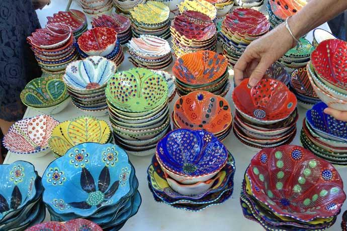 Rondebosch Potters Market (Rondebosch)
