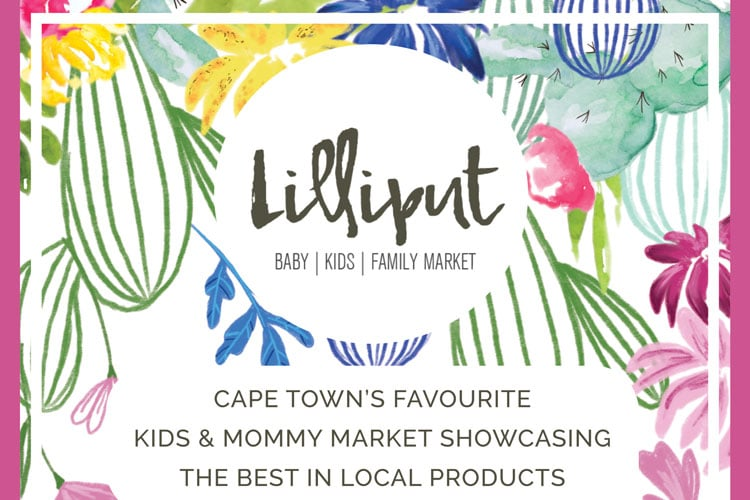 Lilliput – Baby, Kids & Family Market