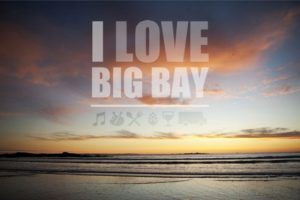 I Love Big Bay Market @ Blouberg
