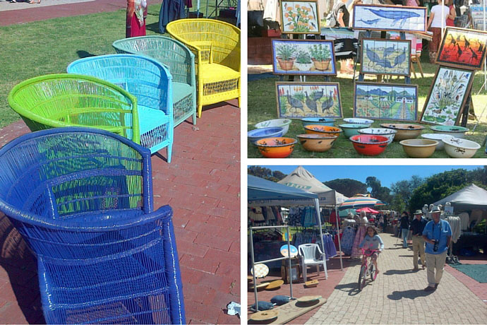 Hout Bay Craft Market
