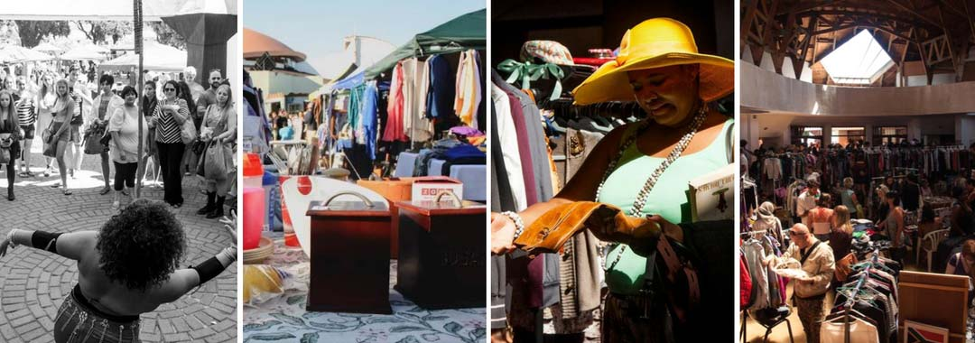 The Official Second Hand Market | Cape Markets | Cape ...