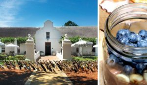 Saturday Market at Vergenoegd @ Vergenoegd Wine Estate