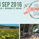 Darling Wildflower Show (16-18 September 2016)
