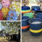 Rondebosch Park Market spring re-launch this Saturday (10 September 2016)