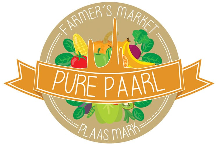 pure paarl farmers market