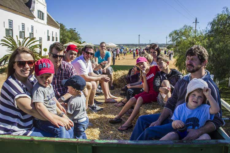 Groote Post Country Market (Darling)