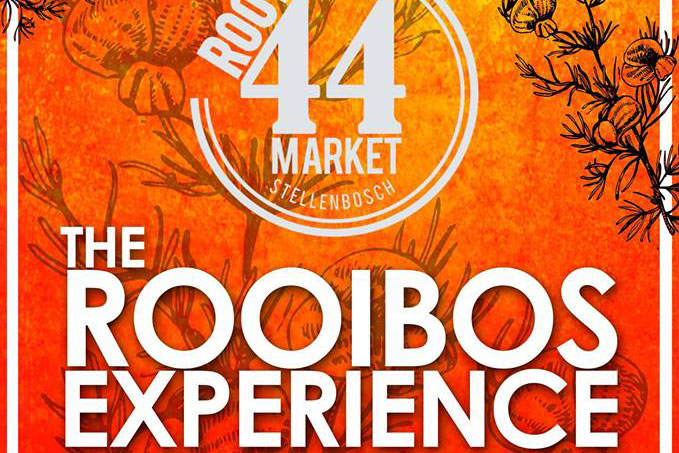 Root44 Rooibos Experience