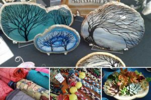 Longbeach Community Art Fair @ Longbeach Mall, Noordhoek