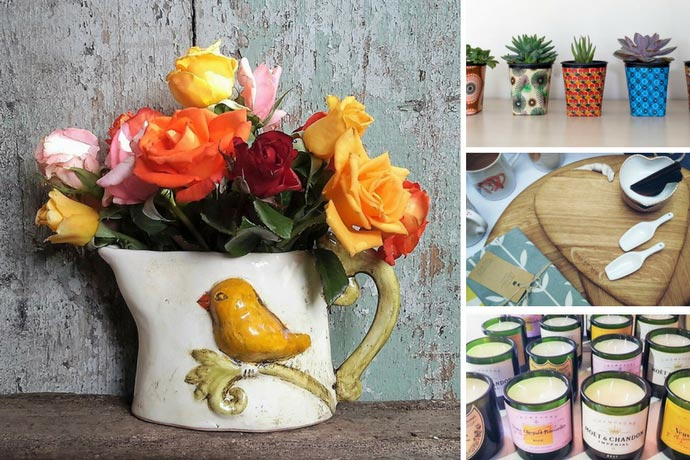 Made in the Cape Mothers' Day Market: 11-14 May 2017