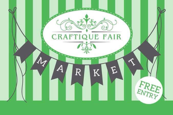 Craftique Fair