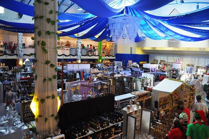 Edgemead Christmas Market (Edgemead)