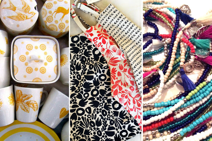 Made in the Cape Market – September 2017