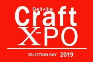 Craft X-Po Selection Day @ #10 8th Avenue, Boston Bellville