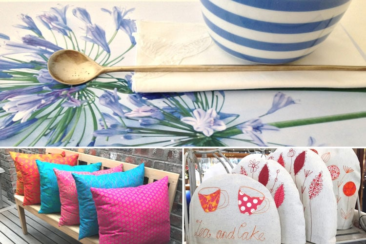 Made in the Cape Market – September edition