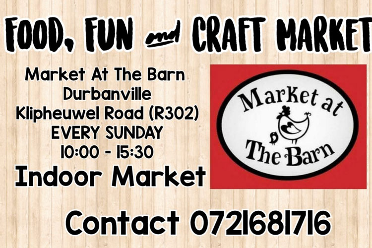 Market at the Barn (Durbanville)