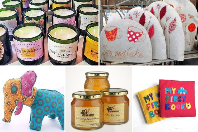 Made in the Cape Market – November edition
