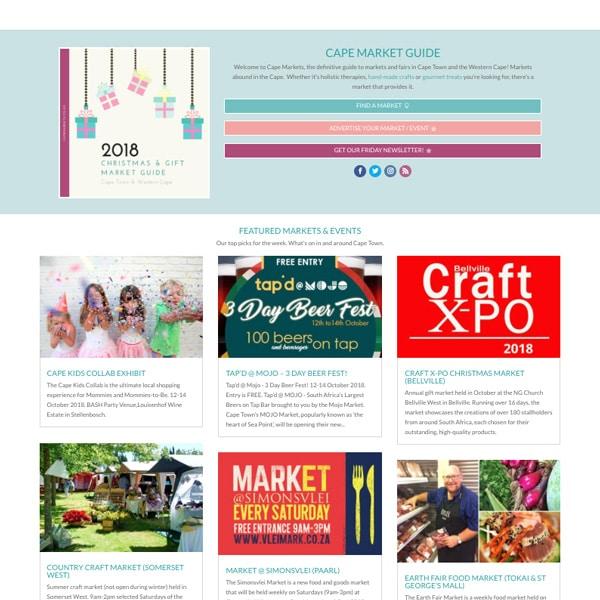 capemarkets--website-home
