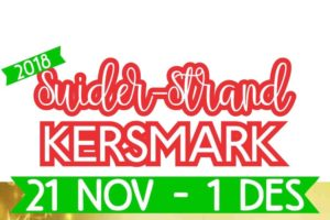 Suider Strand Christmas Market @ Strand | Cape Town | Western Cape | South Africa