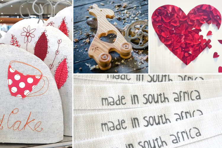 Made in the Cape Valentines Market: 7-10 Feb 2019