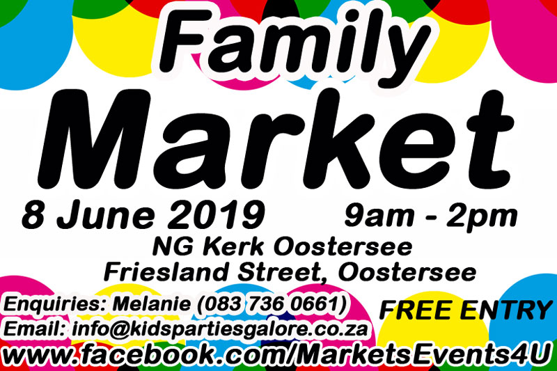 Family Market (8 June 2019)