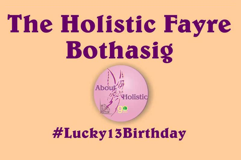 Bothasig Holistic Fayre celebrates 13th Birthday