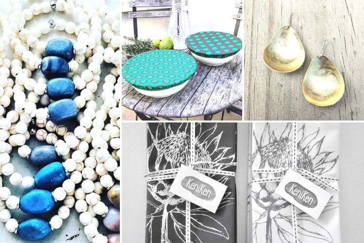 Made in the Cape 'Festive Fair' (Claremont)
