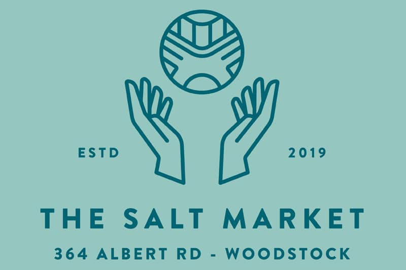 The Salt Market