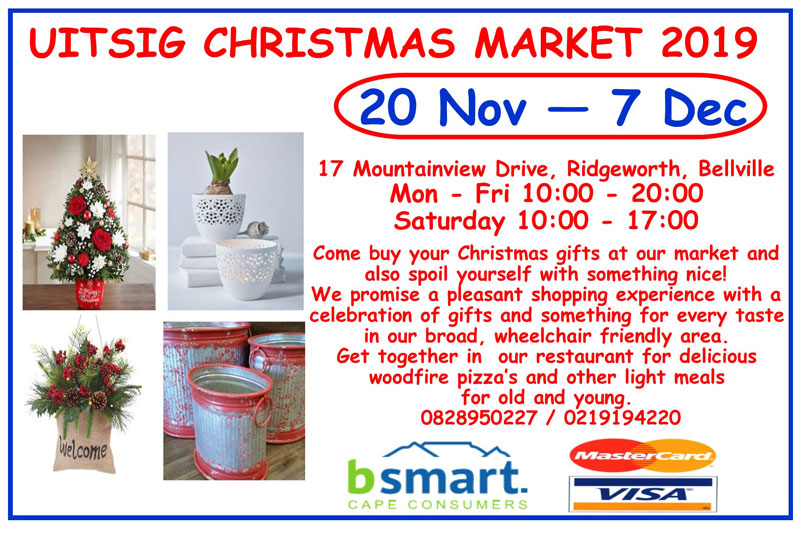 Christmas In July Ideas South Africa.Christmas Markets Cape Town 2019 Cape Markets