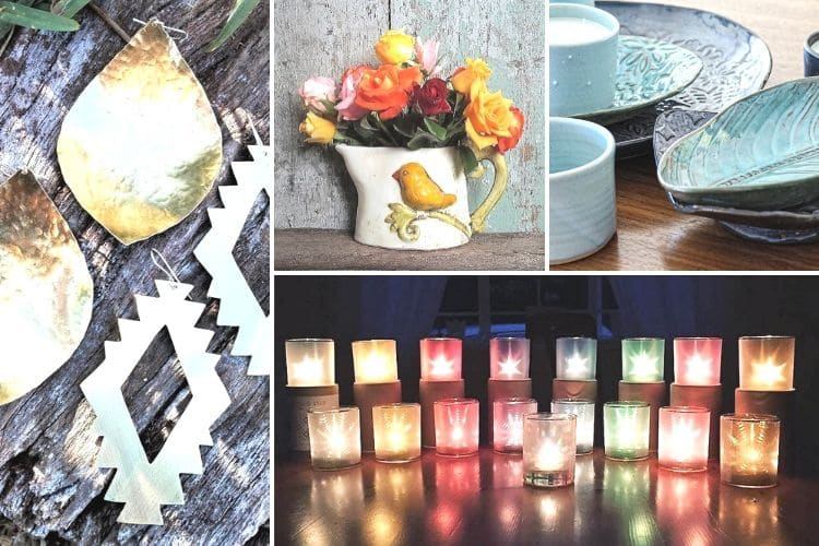 Find beautiful, unique gifts at the LAST Made in the Cape Festive Fair at Cavendish Square