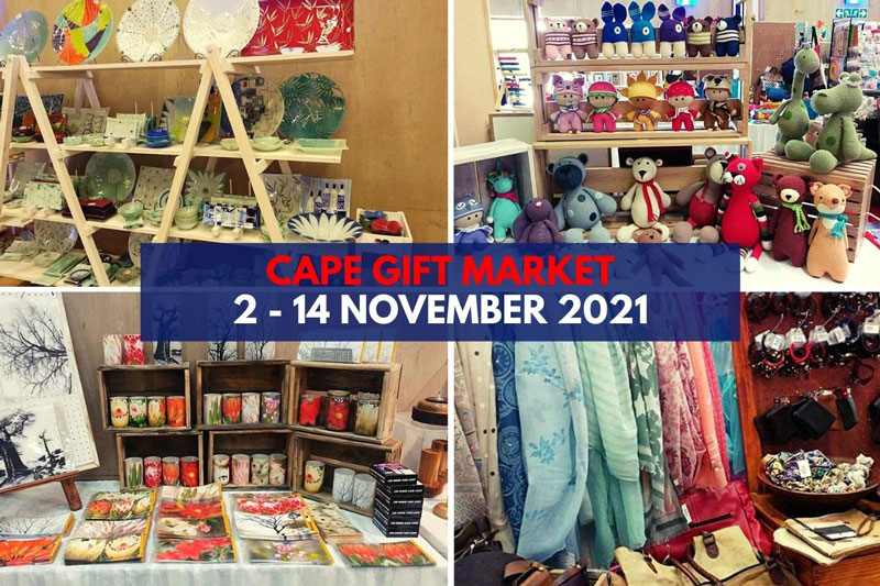Cape Gift Market – Selection Day 2021