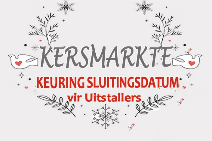 Christmas Markets Selections – 11 Markets